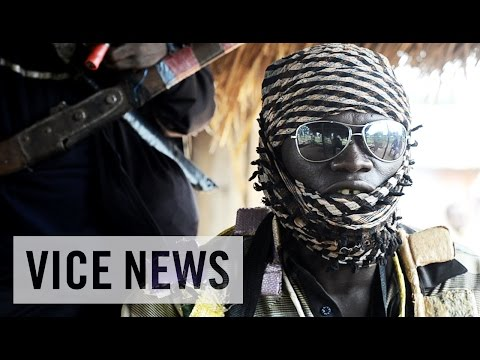 The Human Cost of War in the Central African Republic