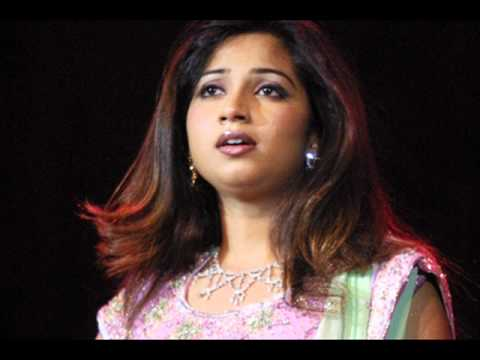 SHREYA ghoshal best video