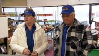 Undercover Boss Canada S03E10 HD
