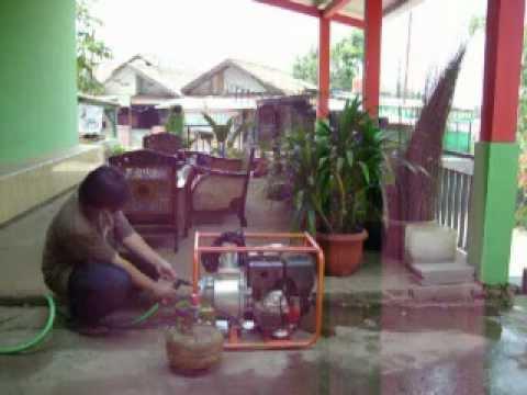 Lpg Untuk Mesin Pompa Air