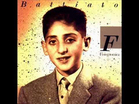 Franco Battiato - Zai Saman