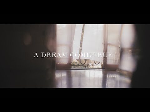 A Dream Come True - Julied Estelle  | Fashion Film Online Version
