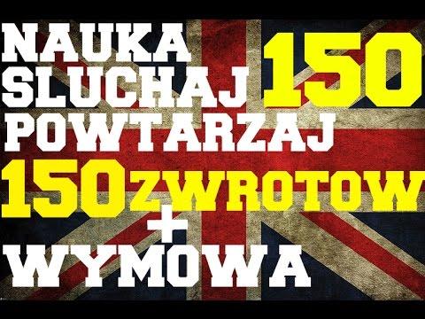150 Zwrotów Po Angielsku Które Warto Znać
