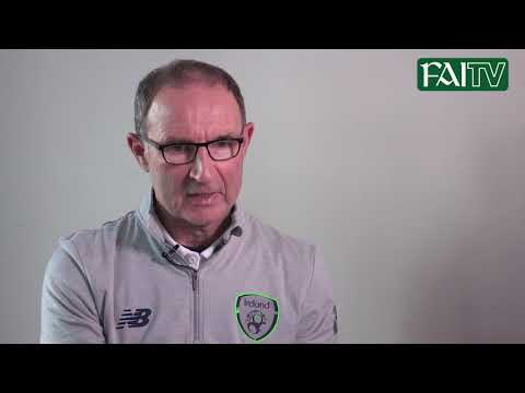 Martin O'Neill Agrees New Deal