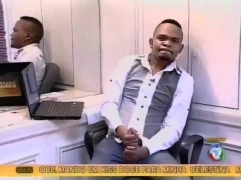 Fred Jossias mostra video da detenção do rapper Lil Banks (exclusivo) thumbnail