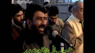 Shab Bedari 2010 (17/18) - Raza Abbas Shah - Sajjad Main Zainab Haan