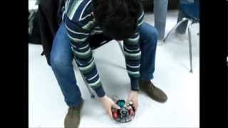 Miscellaneous Robot Games, Winter Exam, George School 2013-14