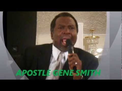 Champions of the Cross (PROMO VIDEO w/Apostle Gene Smith