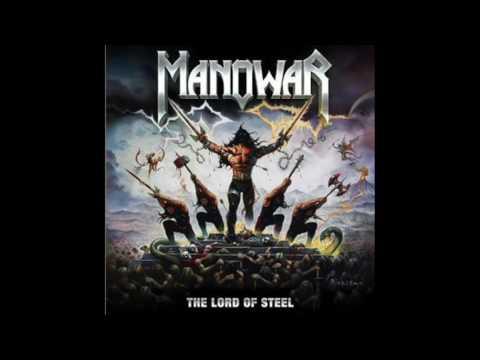 Manowar - The Lord Of Steel