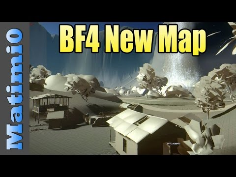 Bf4: New Free Map - Making Improvements- Battlefield 4