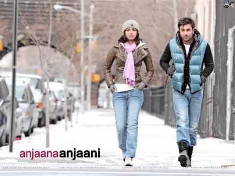 Tujhe Bhula Diya - Instrumental -on Piano- - Anjaana Anjaani video