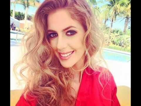 JOHANA RIVA - MISS UNIVERSO URUGUAY 2014