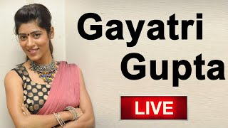 Actress Gayatri Gupata LIVE | Bigg Boss Telugu 3 | Top Telugu TV