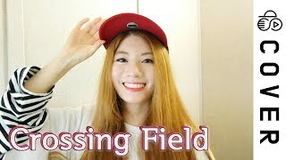 SWORD ART ONLINE Op 1 - CROSSING FIELD?Cover by Raon Lee