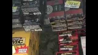 Bank of America Denies Ammo Purchase