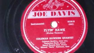 Coleman Hawkins - Flyin' Hawk