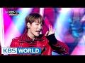 B.I.G (비아이지) - 1.2.3 [Music Bank / 2017.02.10]