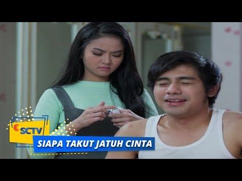 Siapa Takut Jatuh Cinta: Unch Gemes Banget Reza Sama Sonya Mesra-Mesraan | Episode 298