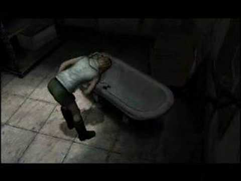 Silent Hill 3 Walkthrough Part 9 Another Nightmare