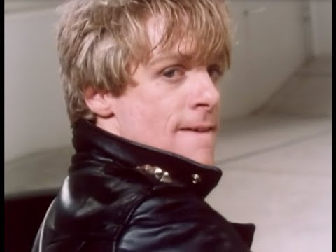 Bryan Adams - Cuts Like A Knife video