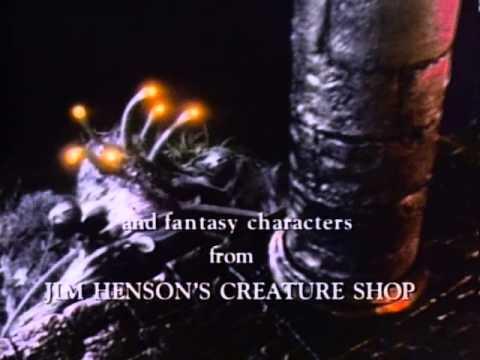 Jim Henson's Storyteller Intro
