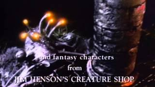 Jim Henson's Storyteller Intro
