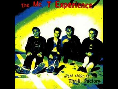 Mr T Experience - Pleasant Valley Sunday