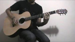 Cowboy Acoustic Jumbo (Sound Sample by Donny Dwijo)