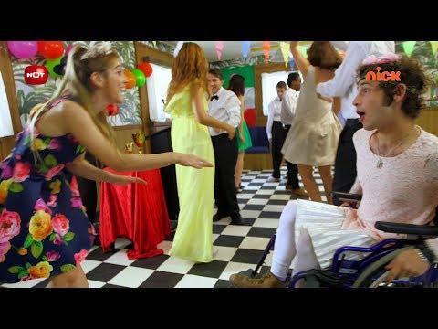 המלאך השומר שלי: הרגעים הגדולים - תחרות הריקודים - ניקלודיאון