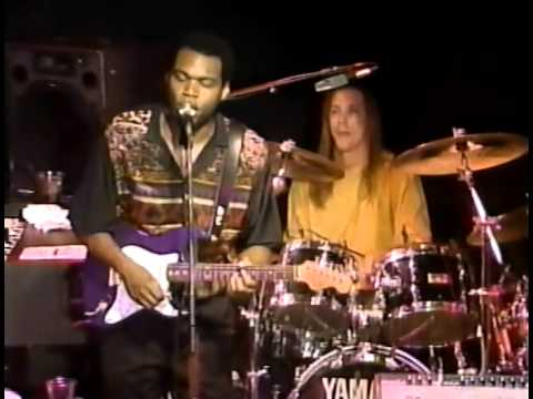 Robert Cray - I Was Warned