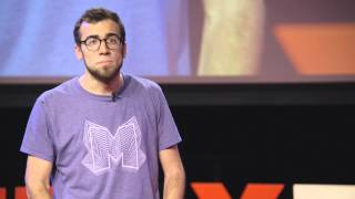 Hack your life in 48 hours | Dave Fontenot | TEDxTeen