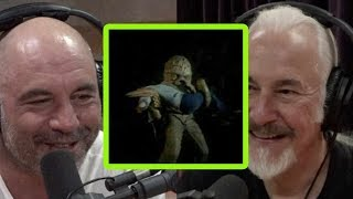 "Rick Baker on ""Octaman"": His First Paying Gig"