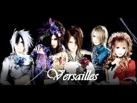 Versailles - Dry Ice Scream Remove Silence