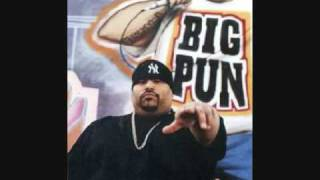 Watch Big Punisher The Dream Shatterer video