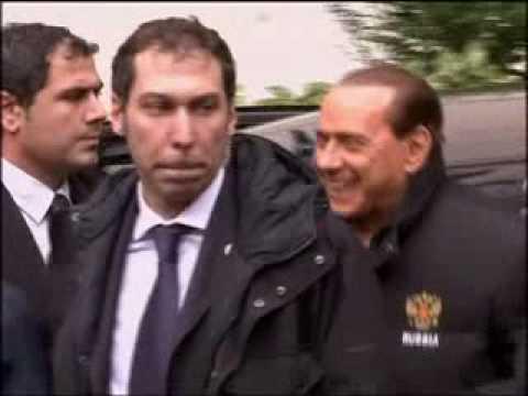 Премьер министр италии вновь в центре
