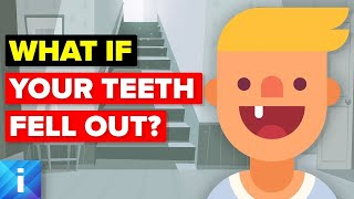 What If All Your Teeth Fell Out?