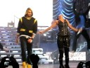 Rihanna & Chris Brown - Umbrella/Cinderella (Sydney Concert)