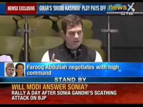 Jammu & Kashmir news: Omar Abdullah all set to divide J&K into 650 units