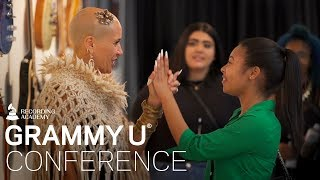 GRAMMY U Conference 2019: Mau Y Ricky, III Points, Marcella Araica & More | Florida Chapter