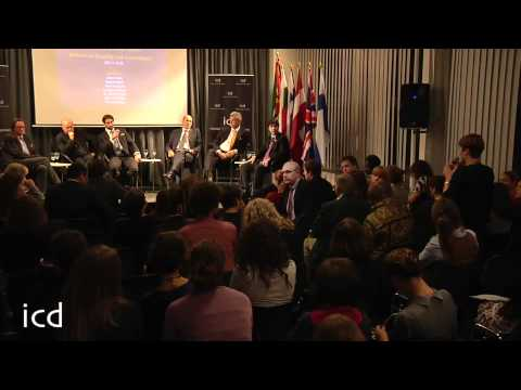 International Humanitarian Law and the Unspoken Crime of Genocide and International