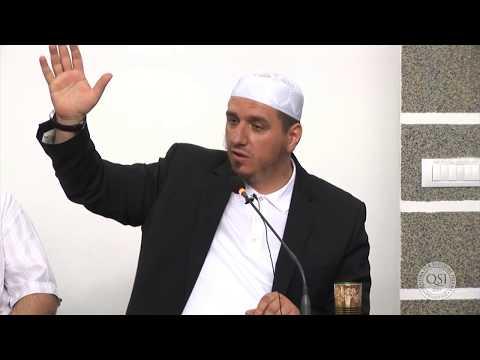 Ramazani dhe ndryshimi - Enis Rama