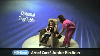Hill-Rom | Healthcare Furniture | Art of Care®Junior Recliner & Hill-Rom - ViYoutube.com islam-shia.org