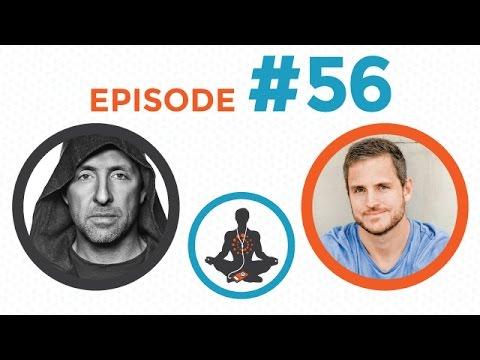 Podcast #56 - Apocalypse Survival & Stress Inoculation w/ Sam Sheridan - Bulletproof Radio