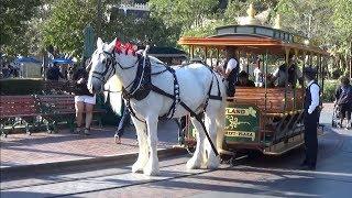 Pre-WDW Disneyland Trip [Six Days with Megan]