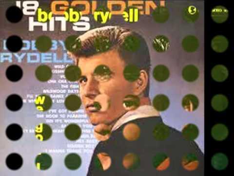 Bobby Rydell - Make Me Forget
