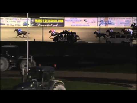 Vidéo de la course PMU PRIX CHAMPIONNAT D'HIVER (MONTE CHALLENGE)
