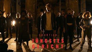 COURTIER - Jüngstes Gericht ► Musikvideo (AUF!stand im Bundestag)