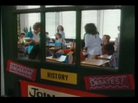 Degrassi Junior High: Season 1 Episode 19 - Degrassi Junior High: Season 1 Episode 19