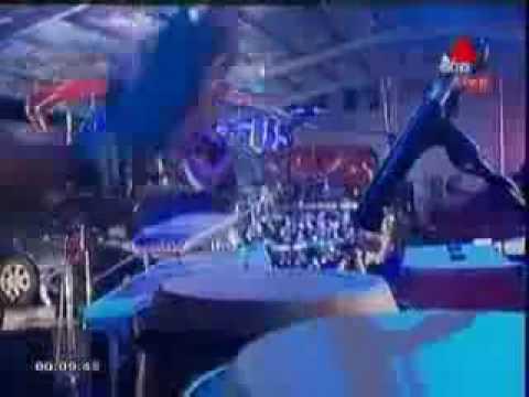 Samanala Ranak See mariance Live  Autoplus video