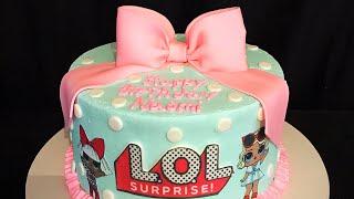 Category Lol Surprise Birthday Cake Ideas